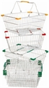 Immagine per la categoria Cestini - Shopper - Trolley