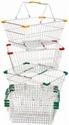 Immagine per la categoria Cestini - Shopper - Trolley