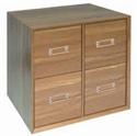 Immagine di Box 4 cassetti