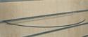 Immagine di Piano semicircolare cm.40x20 - Set 3 pezzi